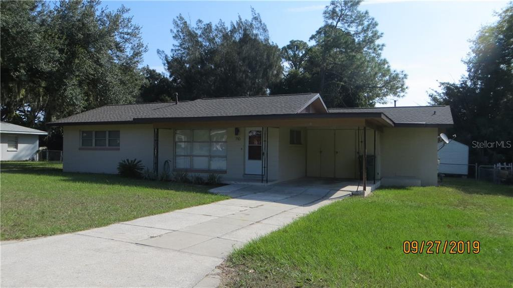 710 S Moss Street Property Photo