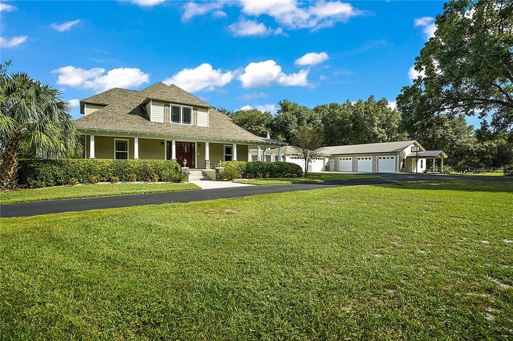 28100 Shirley Shores Road Property Photo
