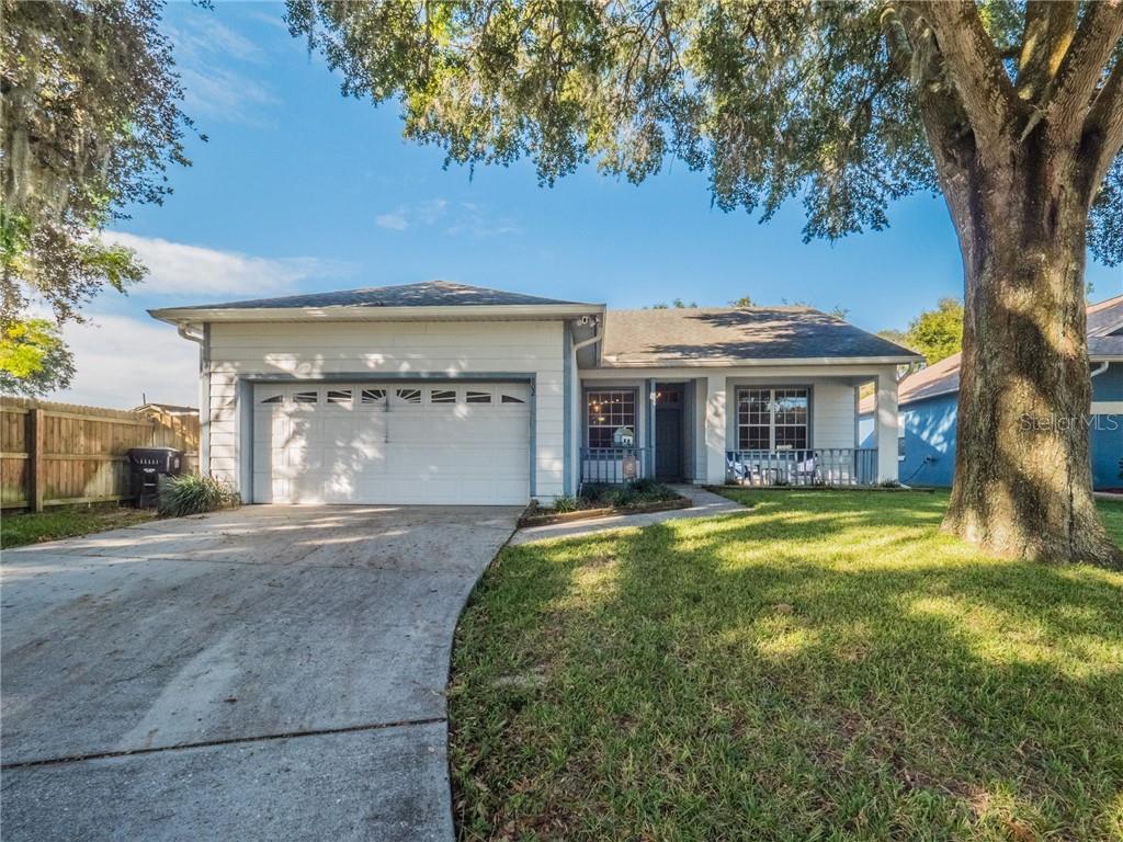 802 DEKLEVA DRIVE Property Photo - APOPKA, FL real estate listing