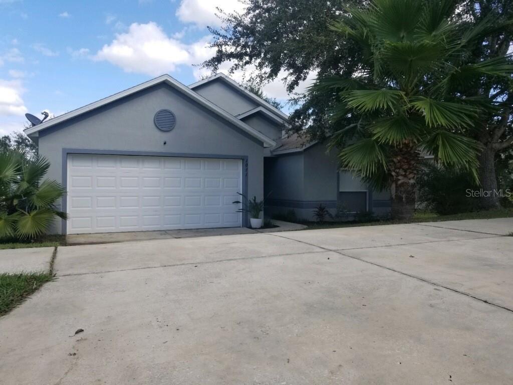 1071 Bluegrass Drive Property Photo
