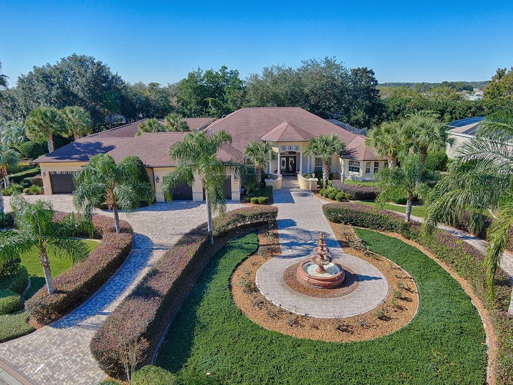 2917 LARRANAGA DRIVE Property Photo - THE VILLAGES, FL real estate listing