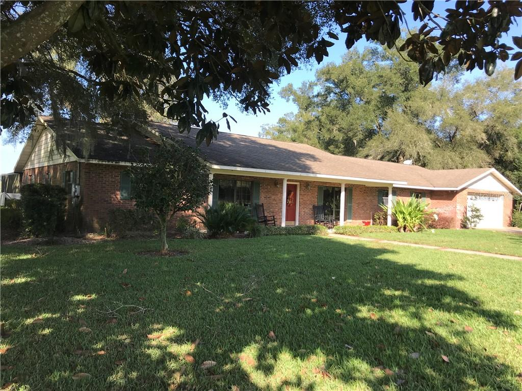 4825 Griffinview Drive Property Photo 1