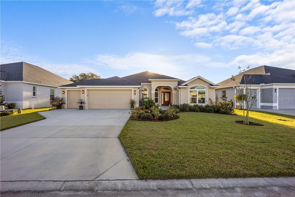669 KAUSKA WAY Property Photo - THE VILLAGES, FL real estate listing
