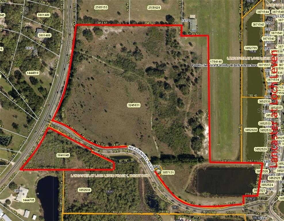 STATE ROAD 44 Property Photo - MOUNT DORA, FL real estate listing