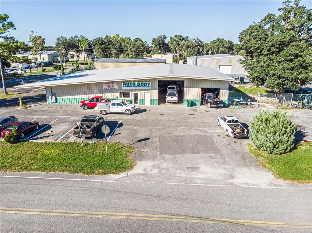 2990 COUNTY RD 519A Property Photo - COLEMAN, FL real estate listing