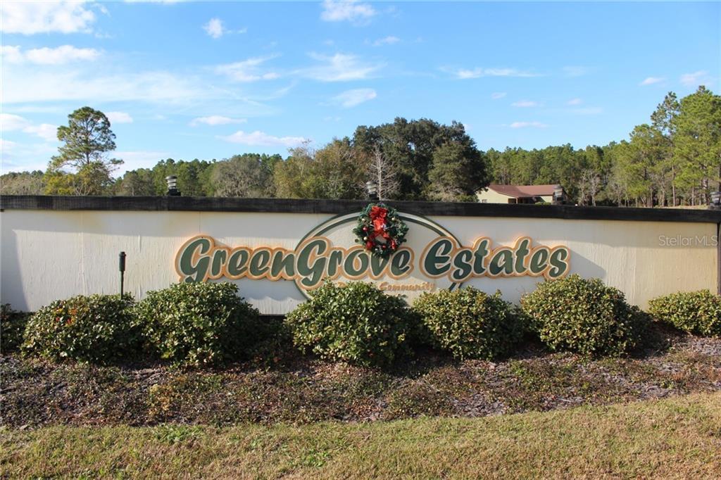 Greengrove Boulevard Property Photo