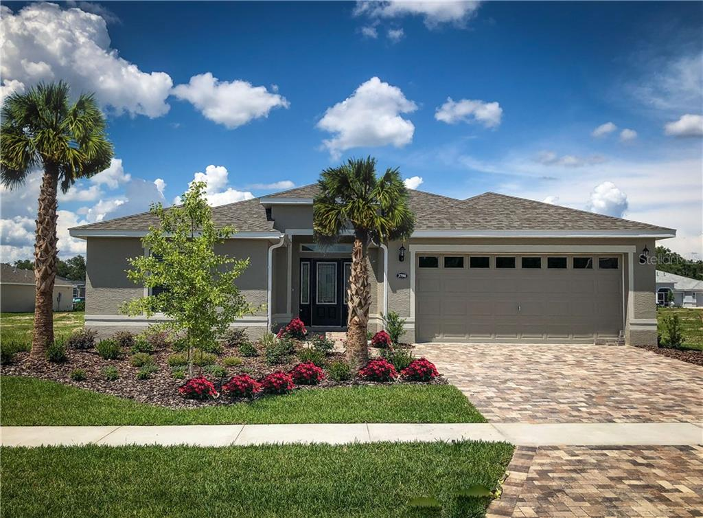 4732 SPRING GROVE LANE Property Photo - LEESBURG, FL real estate listing