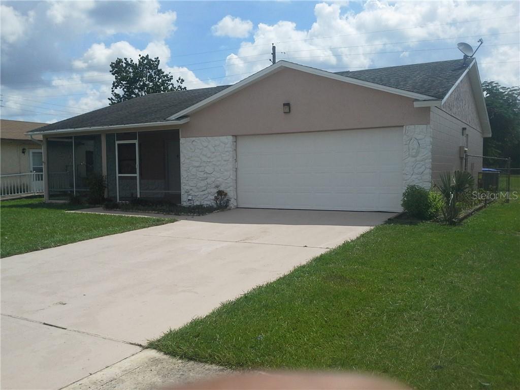5317 Moxie Boulevard Property Photo