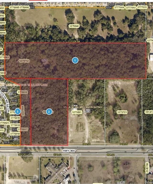 525 COUNTY ROAD 466 Property Photo - LADY LAKE, FL real estate listing