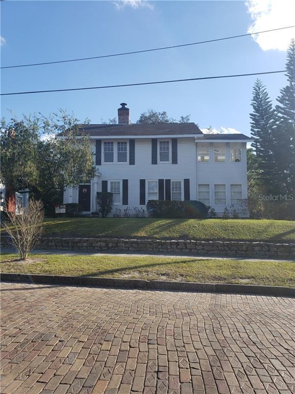 600 PALMER STREET Property Photo - ORLANDO, FL real estate listing