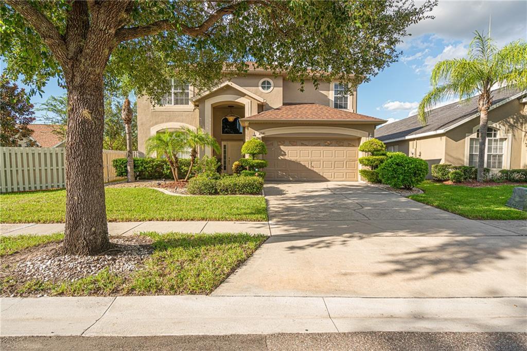 4941 CASA VISTA DRIVE Property Photo - ORLANDO, FL real estate listing