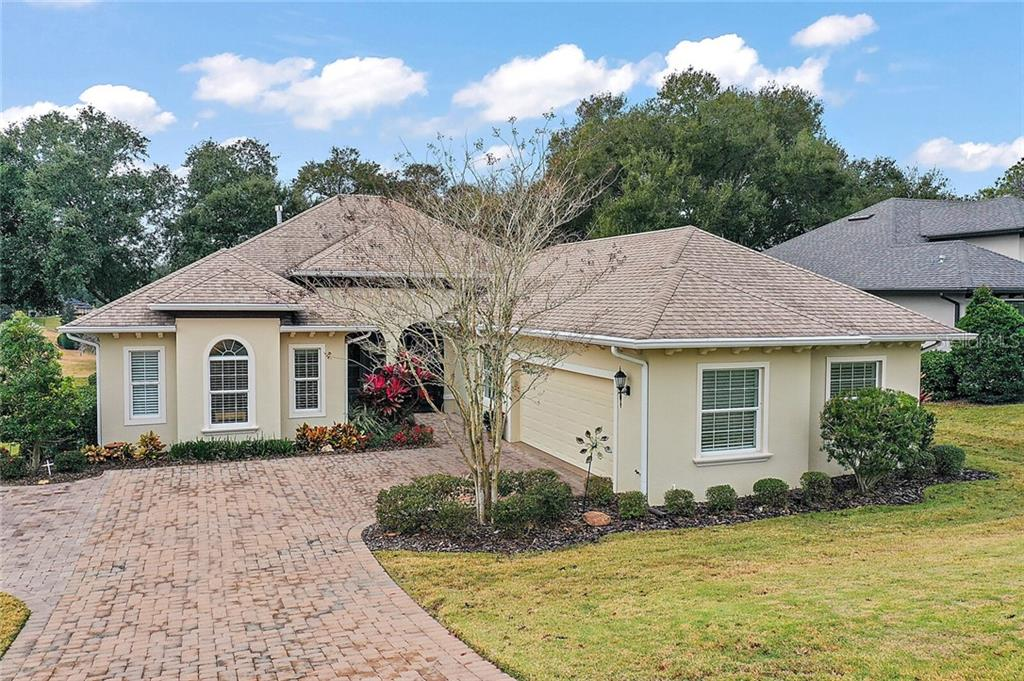 5312 Meadow Hill Loop Property Photo