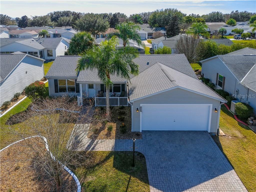 2722 Benavides Drive Property Photo