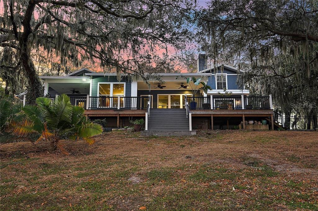 1029 Edgewood Ranch Road Property Photo