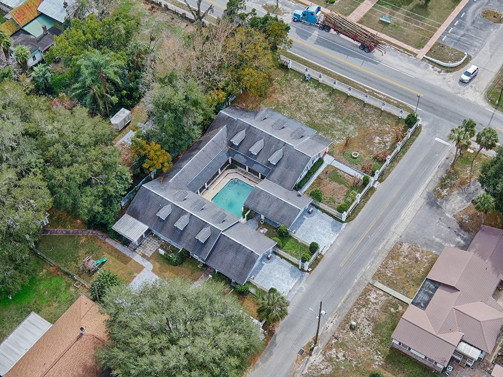 1501 E WARM SPRINGS AVENUE Property Photo - COLEMAN, FL real estate listing