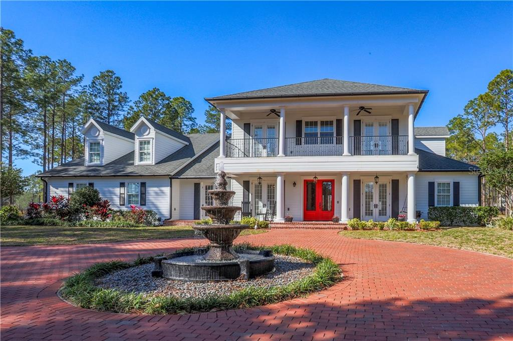 35627 GREEN FOREST DRIVE Property Photo - EUSTIS, FL real estate listing