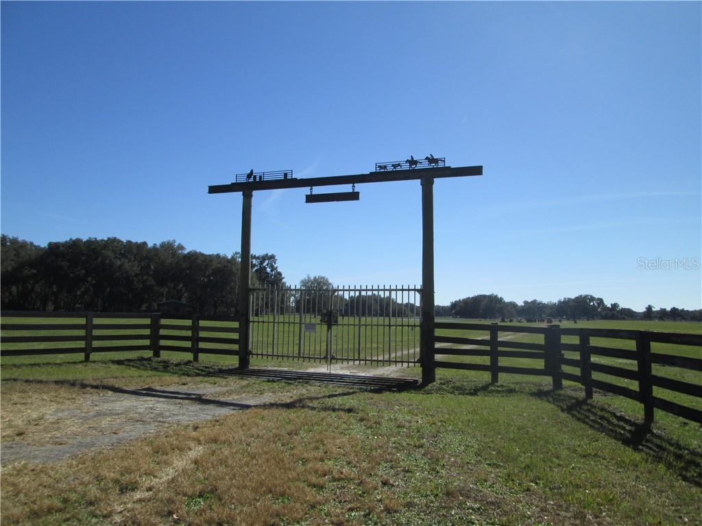 COUNTY ROAD 707 Property Photo - WEBSTER, FL real estate listing