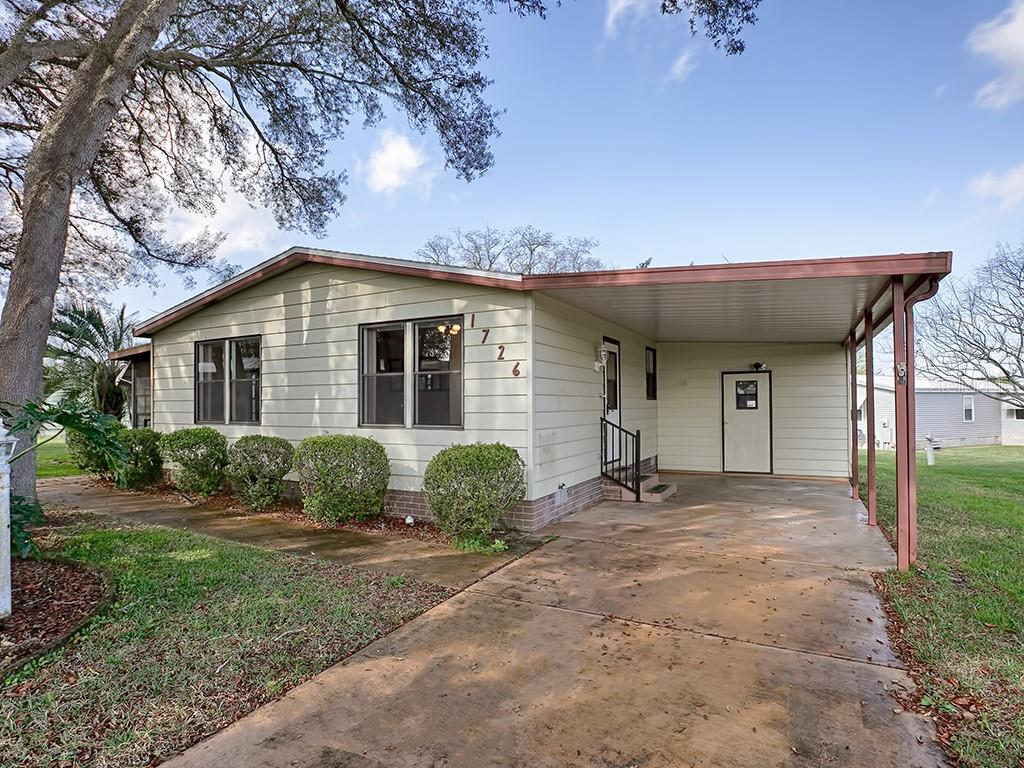1726 Palm Aire Drive Property Photo