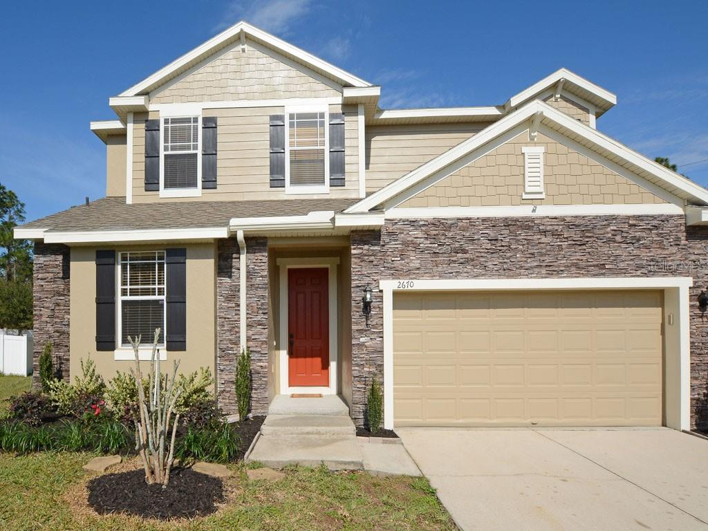 2670 LIMERICK CIRCLE Property Photo - GRAND ISLAND, FL real estate listing
