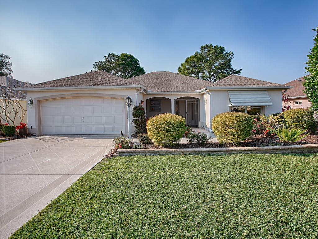 622 Cadena Circle Property Photo