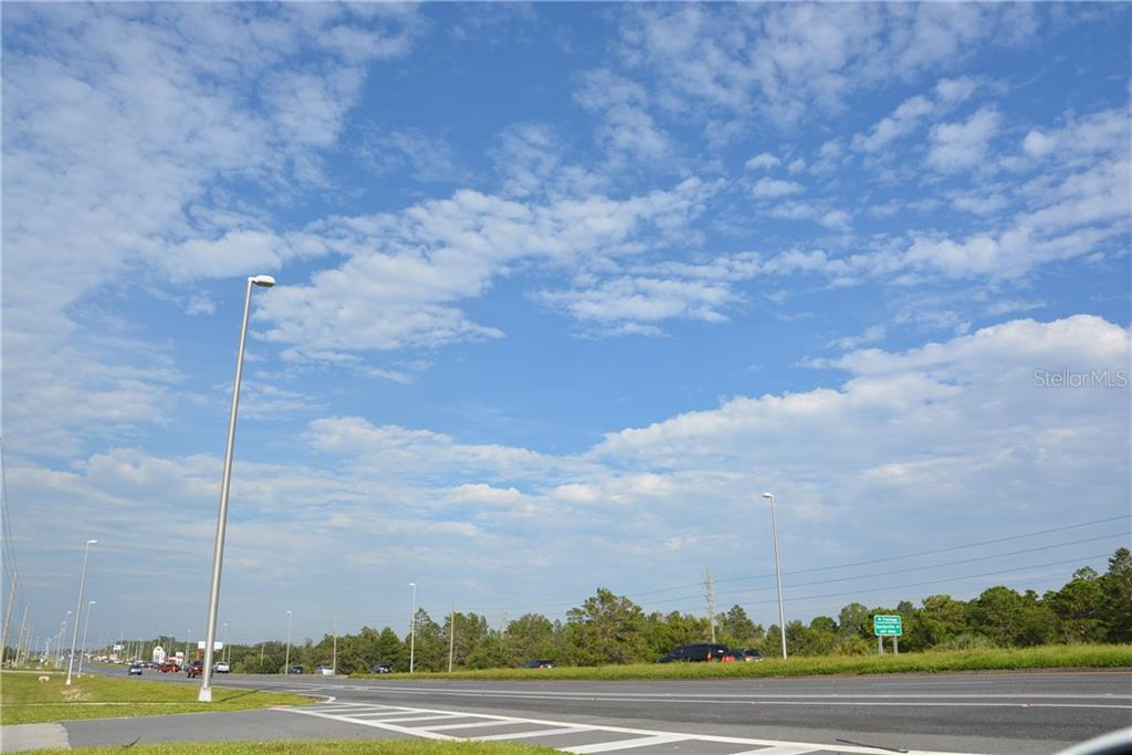 HWY 19 @ NORTHCLIFFE Property Photo - SPRING HILL, FL real estate listing