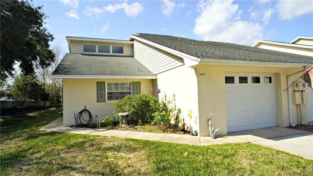 1481 Disston Avenue Property Photo