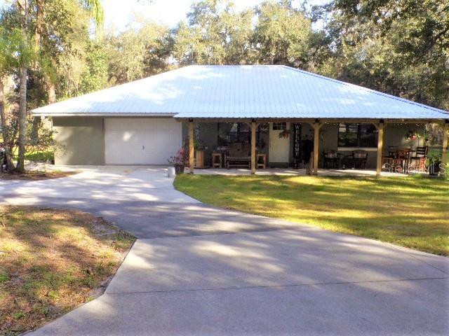10267 E TRAILS END ROAD Property Photo - FLORAL CITY, FL real estate listing