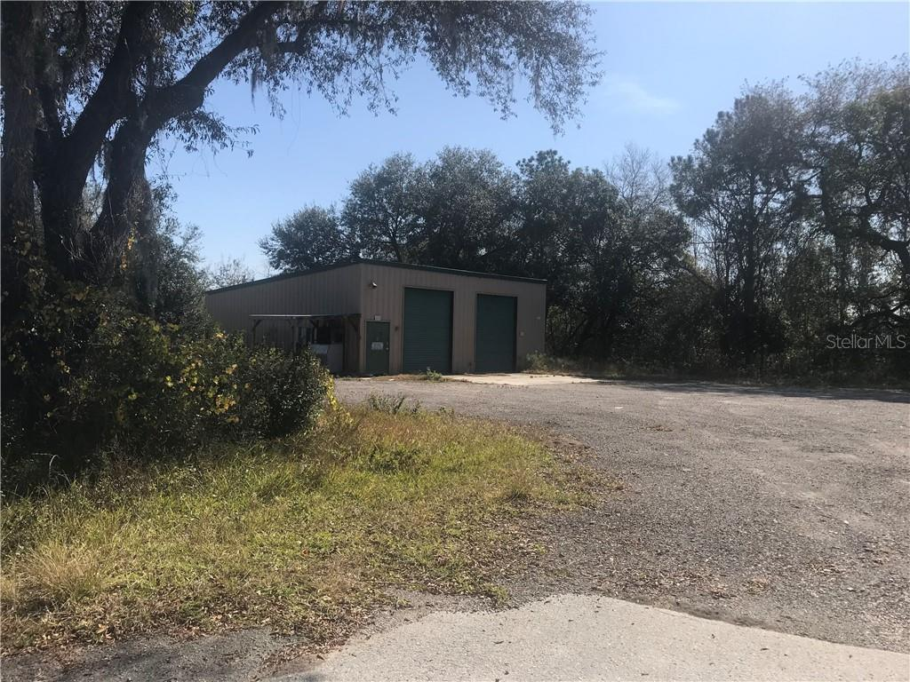17712 COUNTY ROAD 33 Property Photo - GROVELAND, FL real estate listing