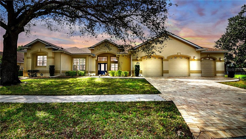 9032 Laurel Ridge Drive Property Photo