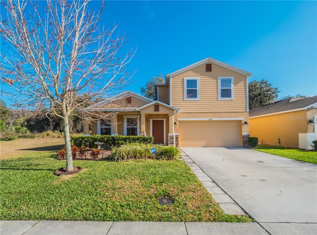 5128 GRASSY KNOLL DRIVE Property Photo - TAVARES, FL real estate listing