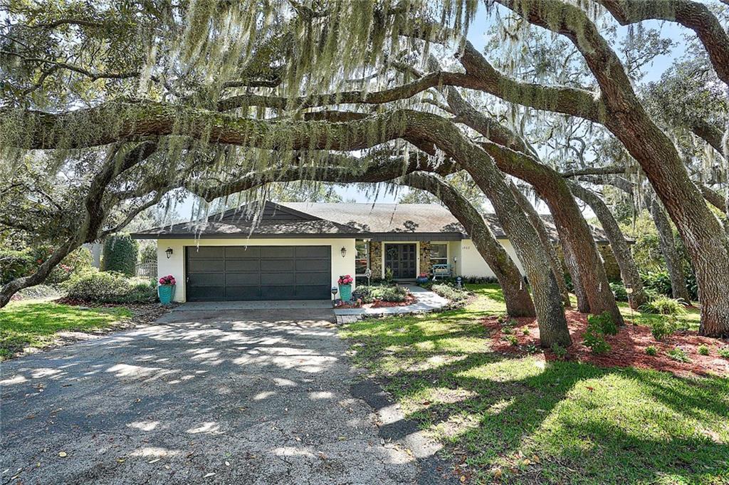 1502 Tedford Avenue Property Photo