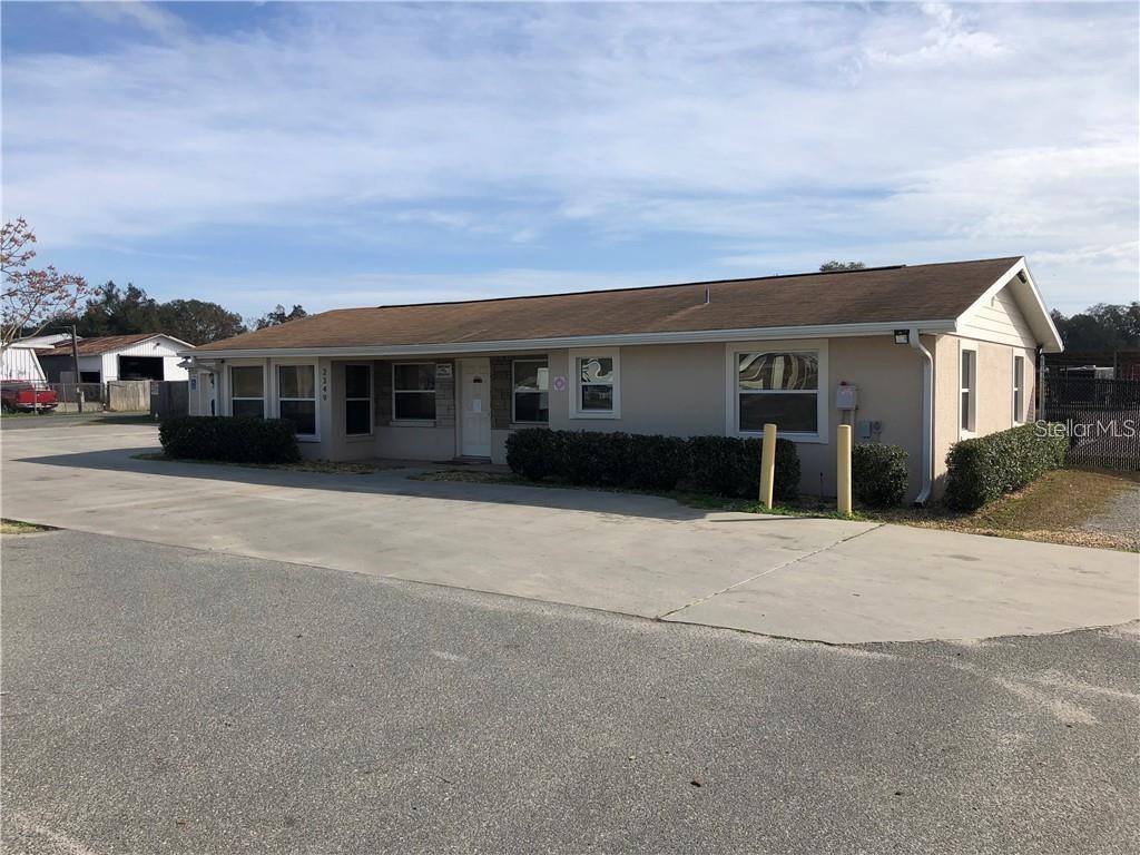2349 US HIGHWAY 441/27 Property Photo - FRUITLAND PARK, FL real estate listing