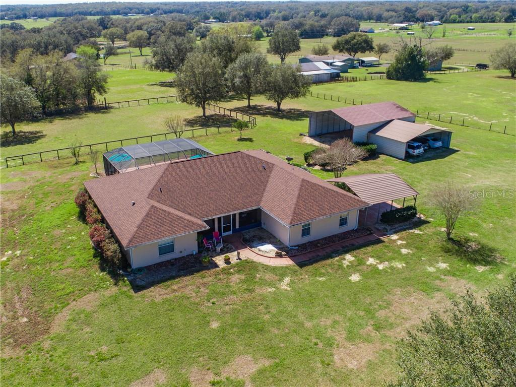 14350 SE 170TH STREET Property Photo - WEIRSDALE, FL real estate listing