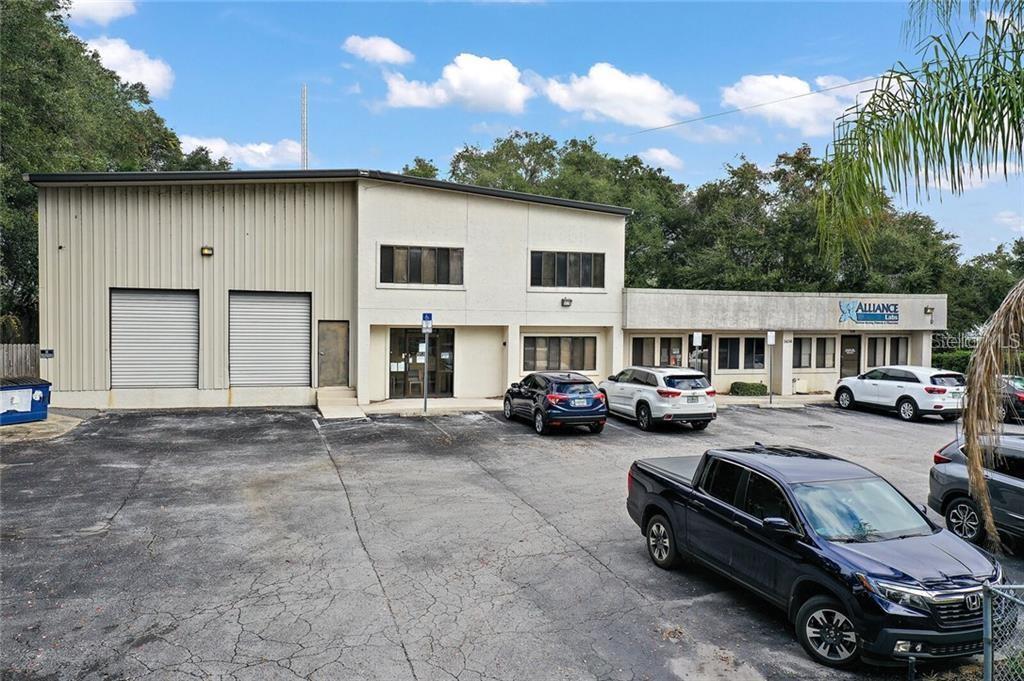 1456 WILLIAM STREET Property Photo - LEESBURG, FL real estate listing
