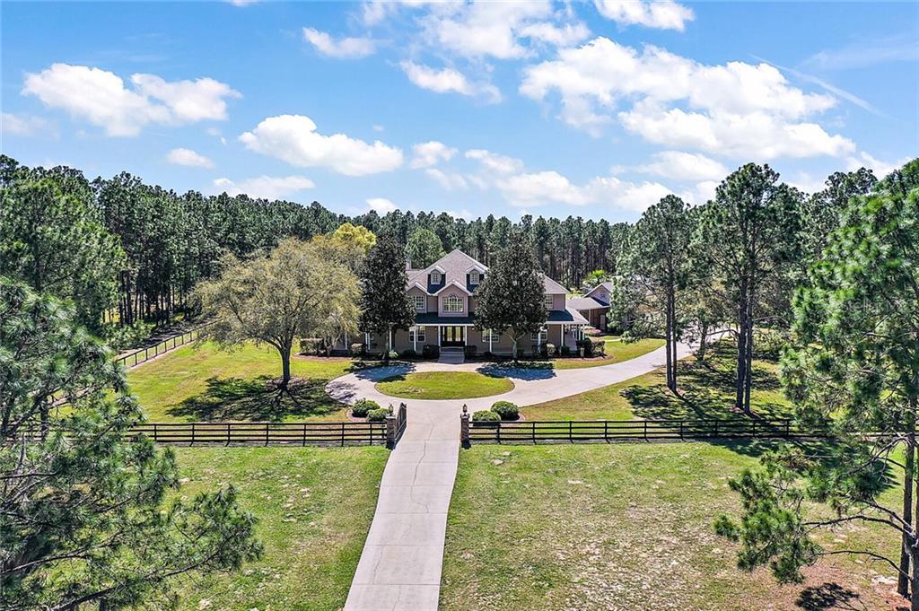 449 SUNNYSIDE DRIVE Property Photo - LEESBURG, FL real estate listing