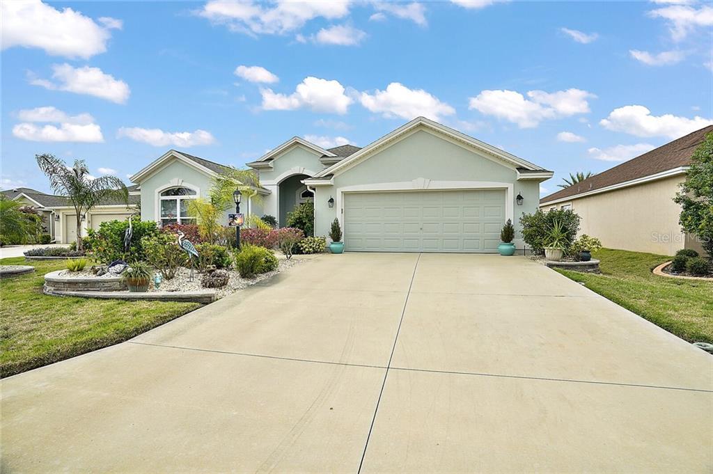 914 PRIVETT DRIVE Property Photo - THE VILLAGES, FL real estate listing