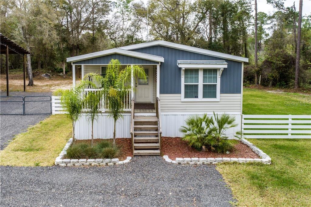 54501 BUCKHORN RD Property Photo - ASTOR, FL real estate listing