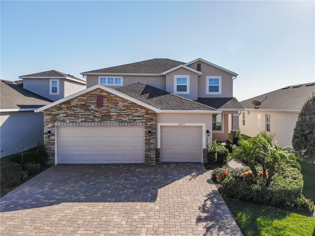 16717 ABBEY HILL COURT Property Photo - CLERMONT, FL real estate listing