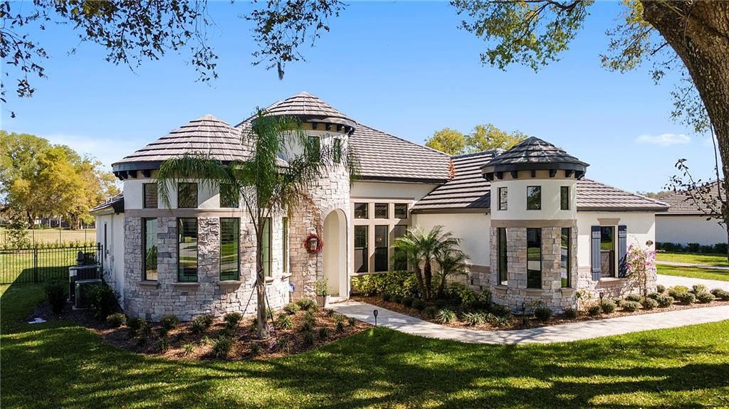 25861 CROSSINGS BLUFF LANE Property Photo - SORRENTO, FL real estate listing