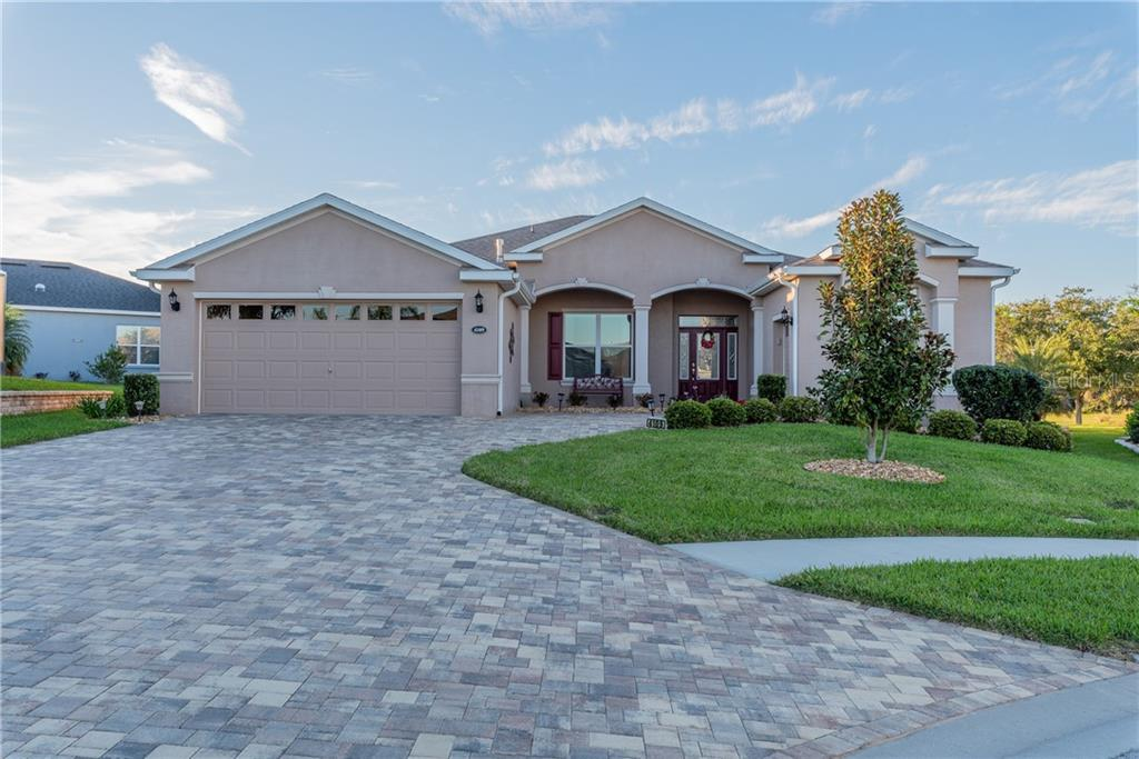 4109 CHESTERFIELD COURT #DT Property Photo - LEESBURG, FL real estate listing