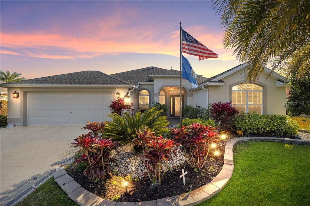 2954 BUREAU PATH Property Photo - THE VILLAGES, FL real estate listing