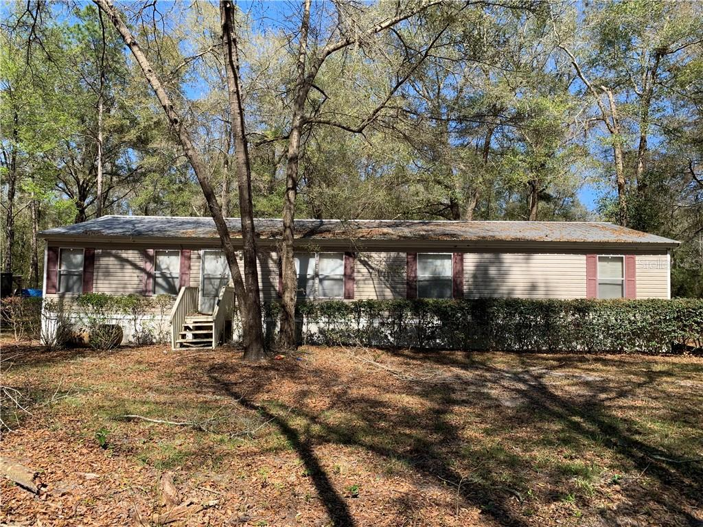 1000 SW HOMESTEAD CIRCLE Property Photo - FORT WHITE, FL real estate listing