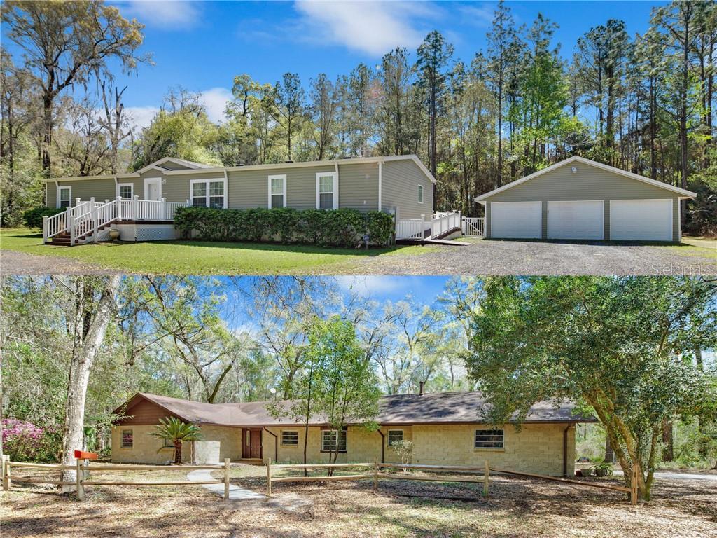 4701 NE JACKSONVILLE ROAD Property Photo - OCALA, FL real estate listing