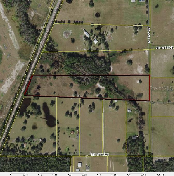 N 17TH STREET Property Photo - SUMTERVILLE, FL real estate listing