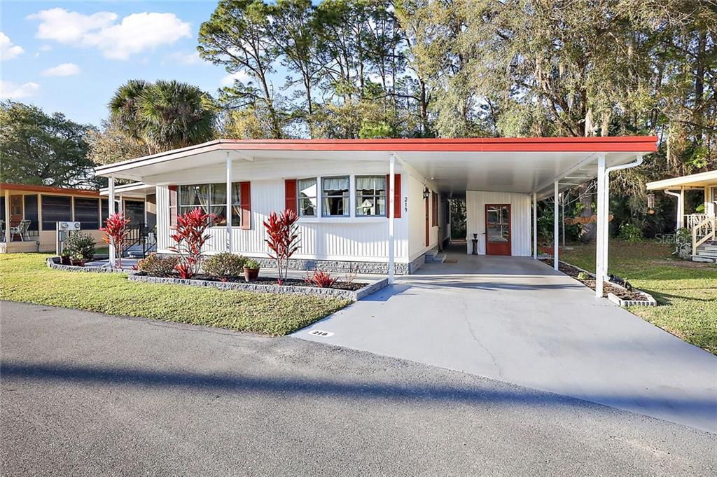 219 Pinewood Drive Property Photo