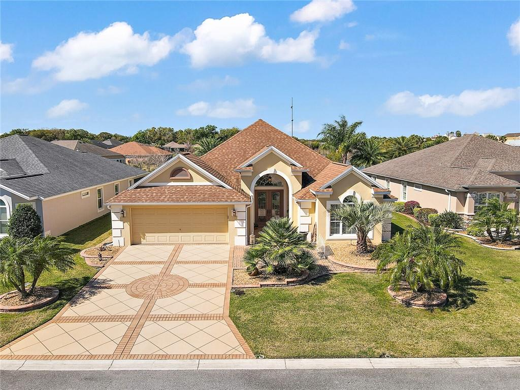 2918 CANYON AVENUE Property Photo - THE VILLAGES, FL real estate listing