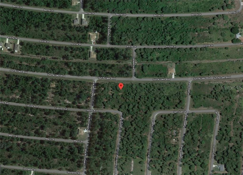 7715 Sun N Lake Boulevard Property Photo