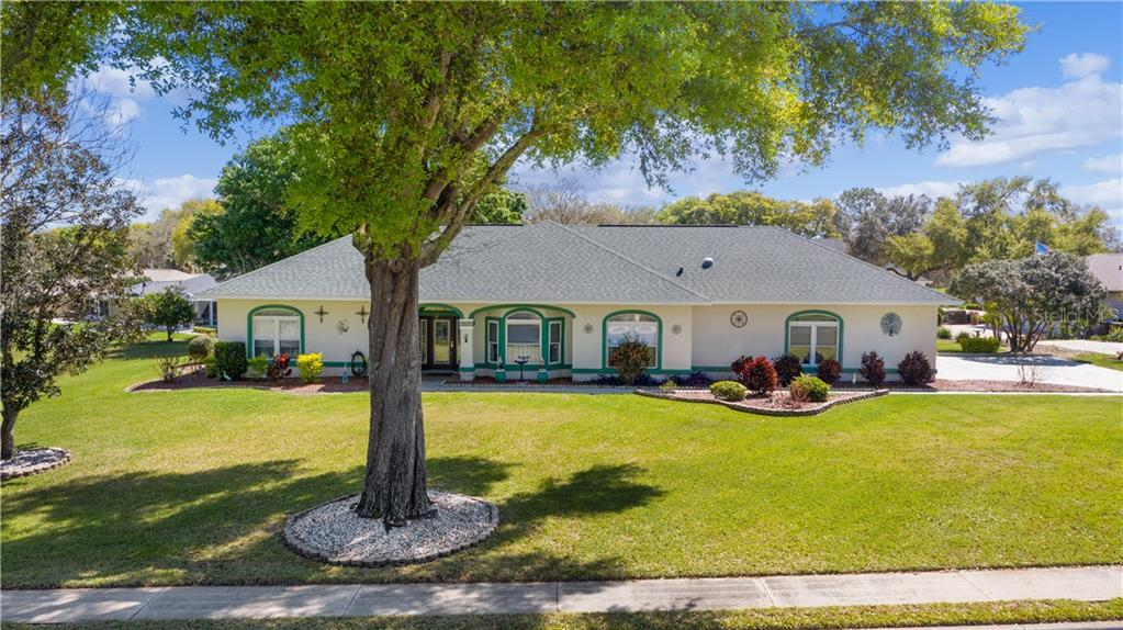 39622 HARBOR HILLS BOULEVARD Property Photo - LADY LAKE, FL real estate listing