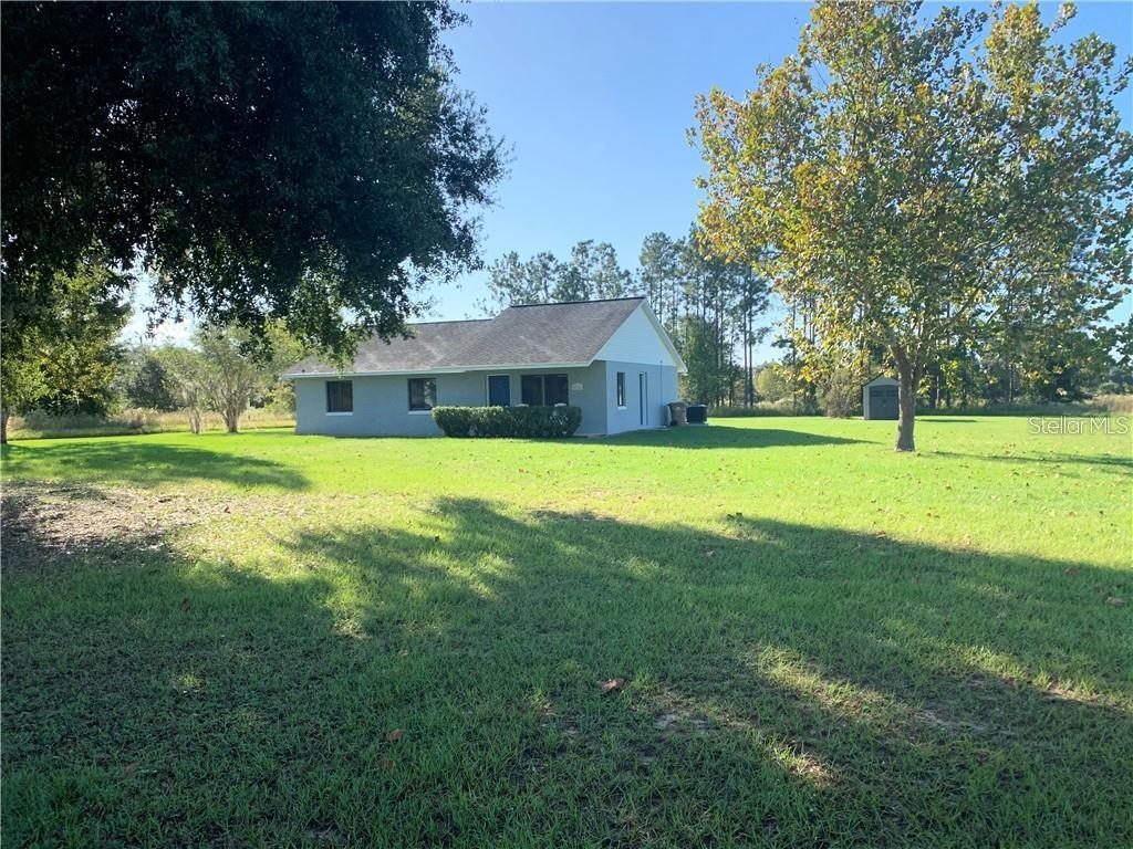 18316 KEENE ROAD Property Photo - ALTOONA, FL real estate listing