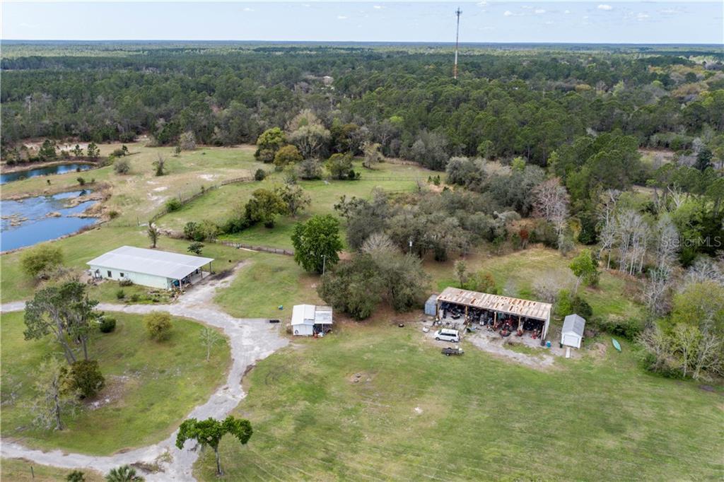 54523 ASTOR TRANSFER STATION RD Property Photo - ASTOR, FL real estate listing